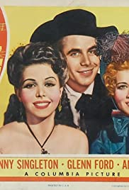 Go West, Young Lady (1941) Poster - Movie Forum, Cast, Reviews