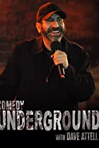 Image of Comedy Underground with Dave Attell