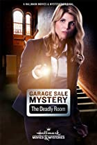 Image of Garage Sale Mystery: The Deadly Room