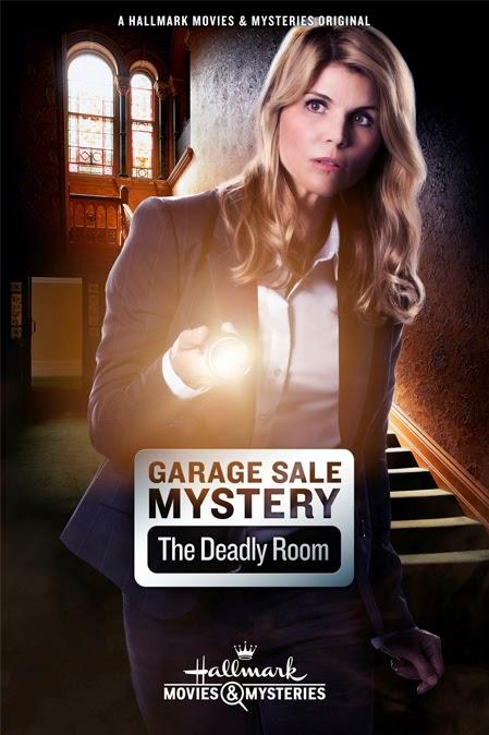 Загадочная гаражная распродажа: Смертельная комната (2015)