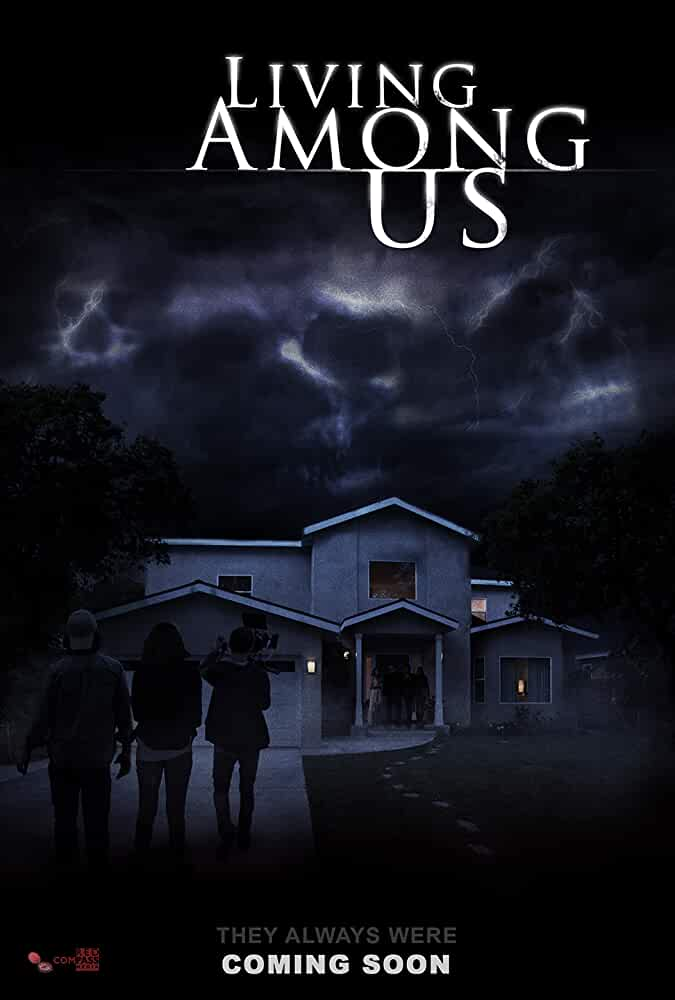 Living Among Us 2018 English 720p HDRip full movie watch online free download at movies365.com