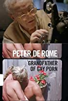 Image of Peter De Rome: Grandfather of Gay Porn