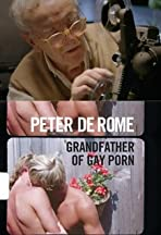Peter De Rome: Grandfather of Gay Porn