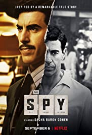 The Spy (English)