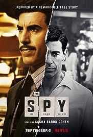 The Spy (Hindi)