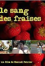Le sang des fraises