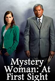 Mystery Woman: At First Sight (2006) Poster - Movie Forum, Cast, Reviews