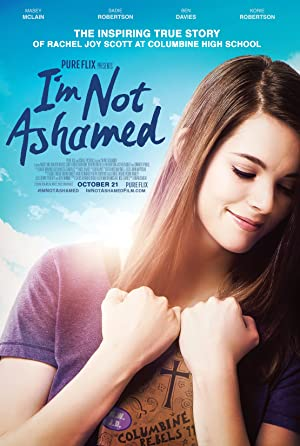 Download Im Not Ashamed 2016 HDRip XviD AC3-EVO Torrent