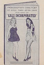 Gals, Incorporated Poster