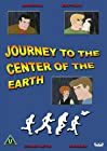 """""""Journey to the Center of the Earth"""""""