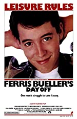 Ferris Bueller s Day Off(1986)