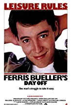 Primary image for Ferris Bueller's Day Off