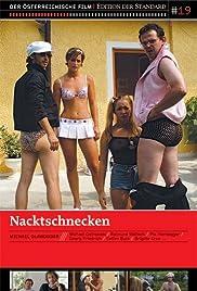 Nacktschnecken Poster