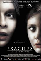 Image of Fragile