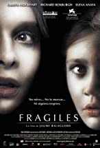 Primary image for Fragile