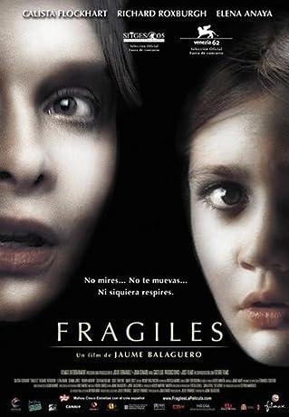 FrГЎgiles (2005)