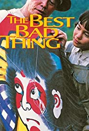 The Best Bad Thing Poster