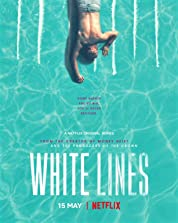 White Lines - Season 1 (2020) poster