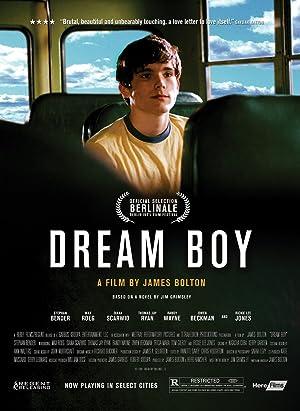 Dream Boy poster