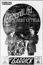 Image of Lombardi, Ltd.
