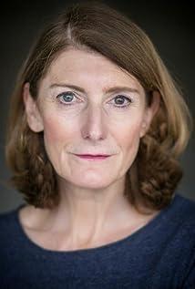 Claire Vousden Picture