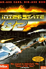 Interstate '82 Poster