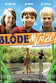 Blöde Mütze!(2007) Poster - Movie Forum, Cast, Reviews
