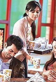 Shimla Mirchi Poster