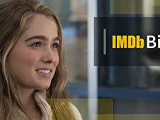 Haley Lu Richardson in 30 Seconds
