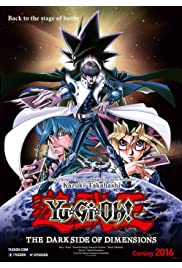 Nonton Film Yu-Gi-Oh!: The Dark Side of Dimensions (2016)