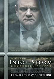 Into the Storm (2009) Poster - Movie Forum, Cast, Reviews