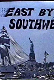 East by Southwest Poster