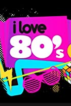 Image of I Love the 80's 3-D