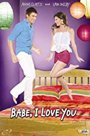 Babe,I Love You (2010) poster