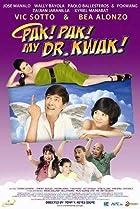 Image of Pak! Pak! My Dr. Kwak!