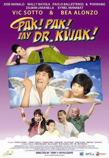 Pak! Pak! My Dr. Kwak! (2011)