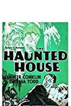 The Haunted House (1928) Poster