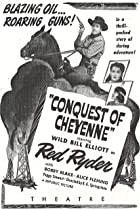 Image of Conquest of Cheyenne