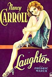 Laughter (1930) Poster - Movie Forum, Cast, Reviews