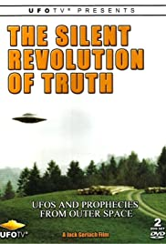 The Silent Revolution of Truth Poster