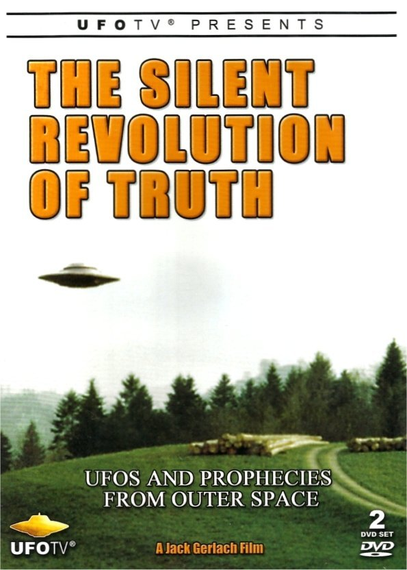 image The Silent Revolution of Truth Watch Full Movie Free Online