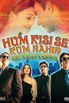 Image of Hum Kisi Se Kum Nahin