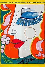 Erotissimo(1969) Poster - Movie Forum, Cast, Reviews