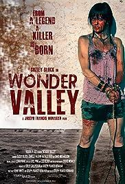 Wonder Valley Poster