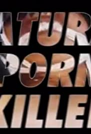 Ted Bundy: Natural Porn Killer Poster