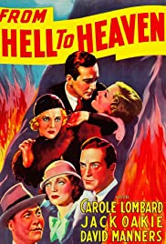 From Hell to Heaven Poster