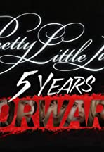 Pretty Little Liars: 5 Years Forward