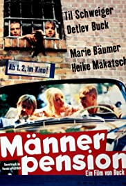 Männerpension (1996) Poster - Movie Forum, Cast, Reviews