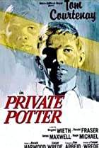 Image of Private Potter