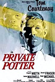 Private Potter (1962) Poster - Movie Forum, Cast, Reviews